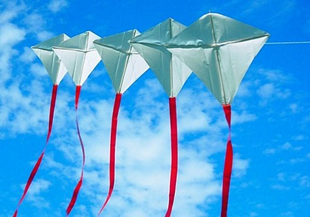 How to Build a Kite Build Kite1