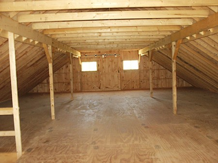 How to Build a Loft Build Loft 5