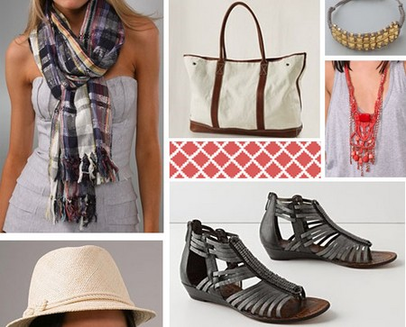 How to Accessorize Your Casual Wardrobe Casual Wardrobe1
