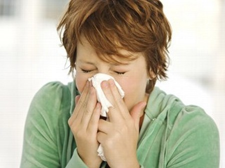 How to Stop a Common Cold Common Cold
