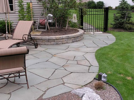 Cleaning Flagstone Patio How To Winterize Your Flagstone Patio .