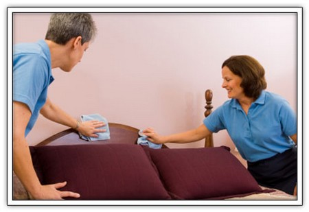How to Engage in Healthy Organic Housekeeping Healthy Housekeeping