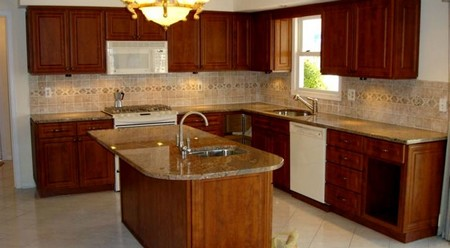 How to Give your Kitchen a New Look on the Budget Kitchen a New Look