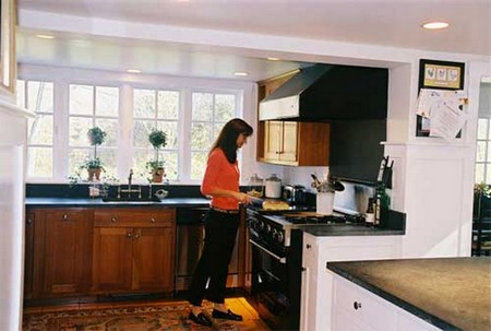 How to Live Organically in the Kitchen and Bathroom  Live Organically