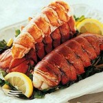 How to Bake Lobster Tail