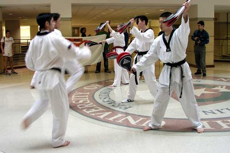How to Assess Character in Martial Arts  Martial Arts 5