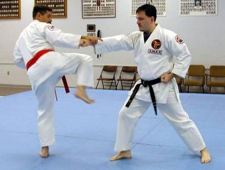 How to Assess Character in Martial Arts  Martial Arts