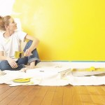 How to Change the Colour of your Home