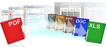 How to Convert from Pdf to Text Pdf to Text