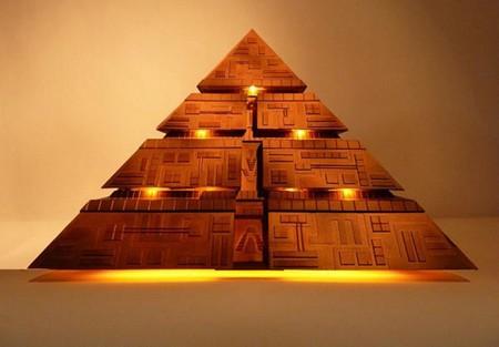 How to Build a Pyramid  Pyramid