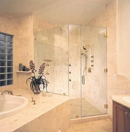 How to Install a Shower Door Shower Door