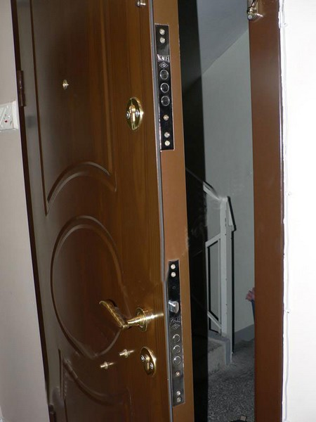 How To Install A Steel Door And Frame