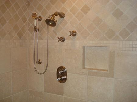 How to Tile a Shower Tile Shower