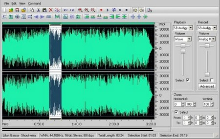 How to Convert WMA to Mp3 Wav to Mp3 Convertor