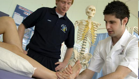 How to Become a Physical Therapist Become Physical Therapist