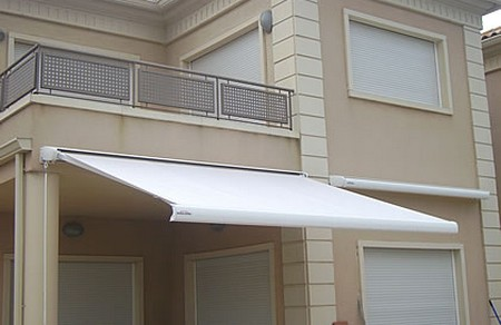 How to Build a Retractable Awning • Ron Hazelton Online