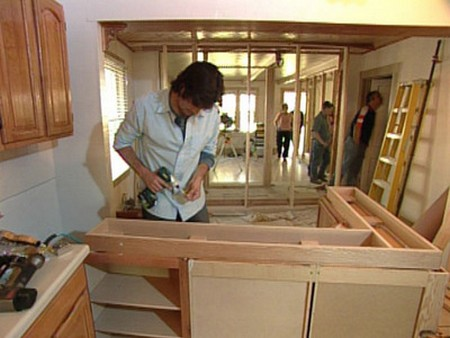 How to Build Cabinets Build Cabinets