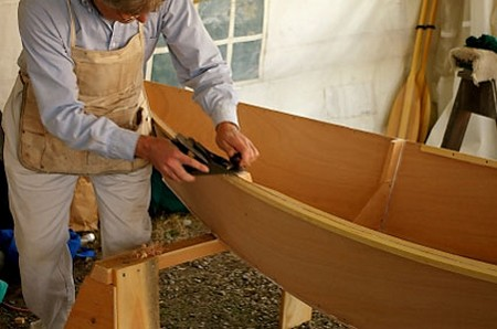 How to Build a Wooden Boat Build Wooden Boat 5