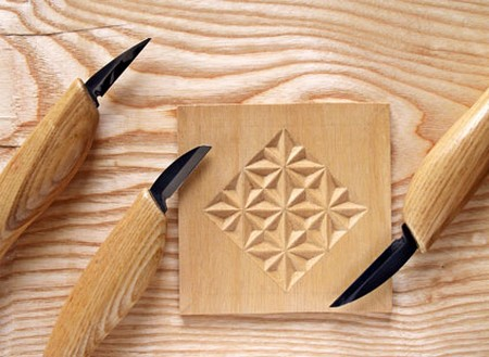 How to Carve Wood Carve Wood 5