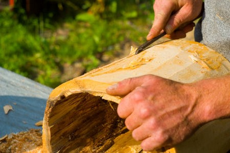 How to Carve Wood Carve Wood
