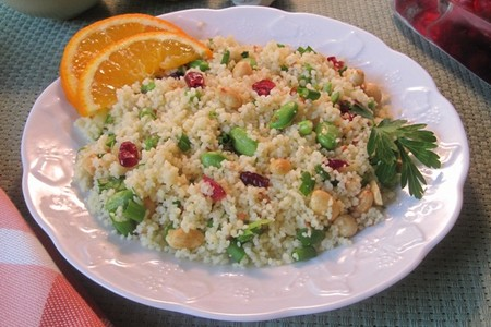 How to Cook Couscous Cook Couscous