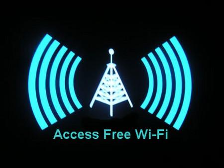 How to Access Free Wi Fi Free Wi Fi