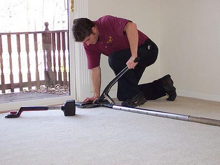 How to Install and Repair Carpet Install Repair Carpet