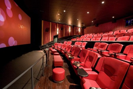 How to Open a Movie Theater  Open Movie Theater 5