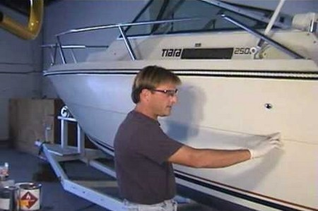 How to Repair Cracks in Fiberglass Boats Repair Cracks Fiberglass Boats