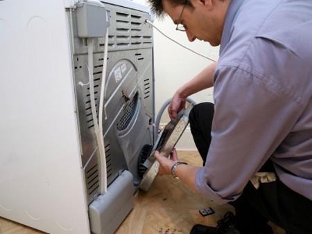 How to Repair a Washing Machine Repair Washing Machine