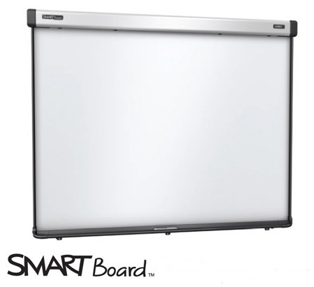 How to Use SMART Board SMART Board1
