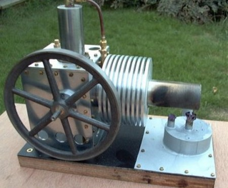 How to Build a Stirling Engine Stirling Engine