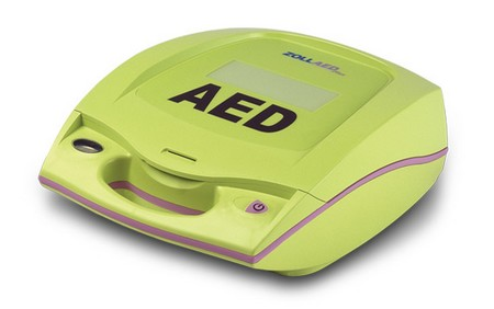How to Use an AED AED1