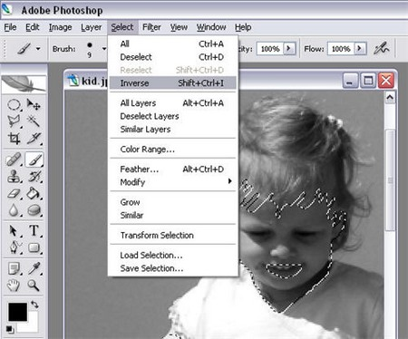 How to Turn Color Photos into Black and White Images Black and White Images