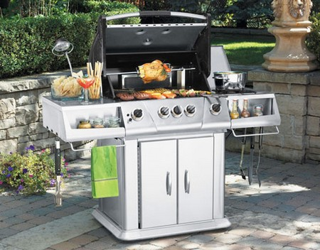 How to Use a Gas Grill Properly Gas Grill2