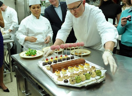 How to Prepare Yourself to Become a Pastry Chef Pastry Chef
