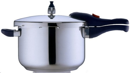 How to Use a Pressure Cooker Pressure Cooker1