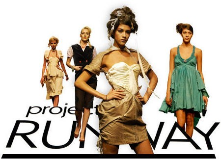 How to Make Project Runway Your Own TV Show Project Runway Your Own TV Show1