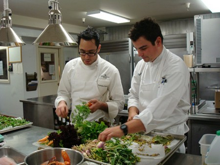 How to Prepare Yourself to be a Sous Chef Sous Chef