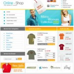 How to Make a Web Design for a Clothing Store