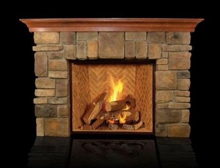 How to Use a Wood Burning Fireplace Wood Burning Fireplace1