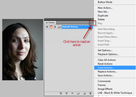 How to Make Yourself Look Younger in Adobe Photoshop Younger in Adobe Photoshop