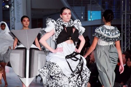 How to Have the Perfect Walk for a Fashion Show ashion Show
