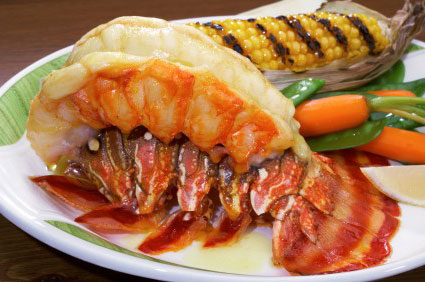 How to Cook Fresh Lobster Tails how to cook fresh lobster tails