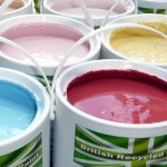How to Paint Your Floor with Household Emulsion Paint