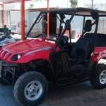 How to Start an ATV Rental Business