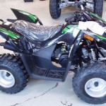 How to Buy a Used ATV