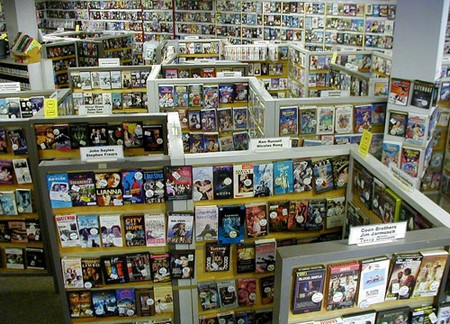 How to Start a Movie Rental Store Movie Rental Store