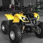 How to Buy the Right ATV
