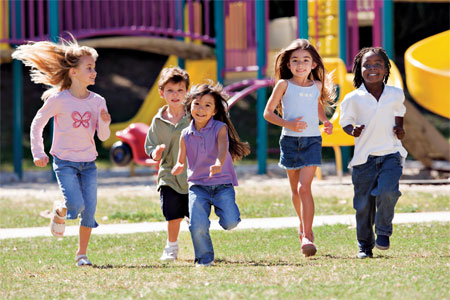 How to Prevent Child Obesity through Snacks child obesity prevention